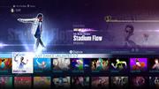 Stadiumflowfan jd2016 menu updated