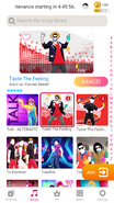 Tastethe jdnow menu phone 2020