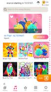 Bubblepopalt jdnow menu phone 2020