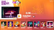 CryingBlood jdnow menu new