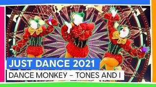 Dance Monkey - Gameplay Teaser (UK)