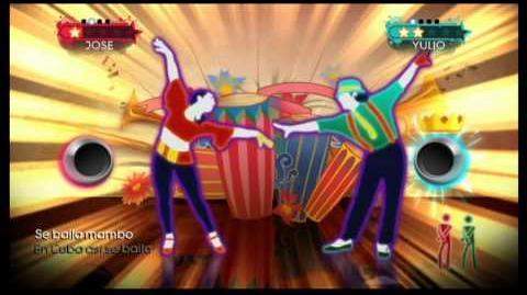 Jambo Mambo - Just Dance 3