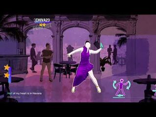 Just Dance 2020- Camila Cabello - Havana (MEGASTAR)