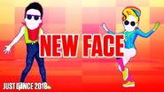 Newface thumbnail brazil