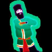 Rasputin jdgh coach 1