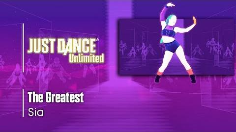 The Greatest - Just Dance 2017