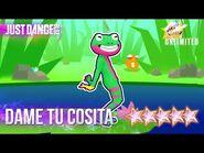 Dame Tu Cosita - Just Dance 2018 - Unlimited Mega Star