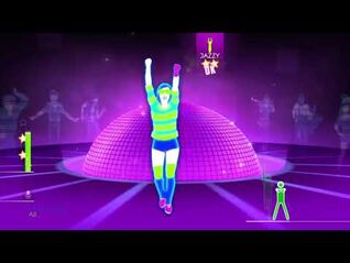 Just Dance® 2014 - It's you (Mash-up) - 5STARS