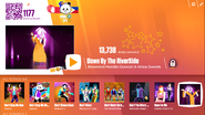 RiverSide jdnow menu new