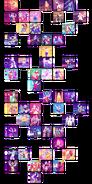 Ubisoft club pattern