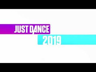 Am I Wrong - Just Dance 2019 (Unlimited)
