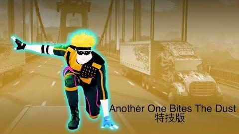 Another One Bites the Dust (Stunt Version) - Just Dance 2019