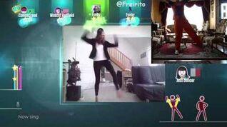 Black Widow - Iggy Azalea ft Rita Ora COMMUNITY REMIX JUST DANCE 2015