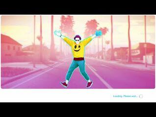 Happy - Pharrell Williams - Just Dance 2021