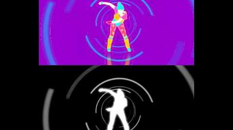 I'm So Excited - Just Dance 3 (Extraction)
