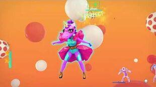 Just Dance® 2020-Baba Sabba (3or4stars)