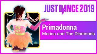 Primadonna - Just Dance 2019