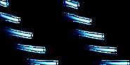 X mashup lines 2x5