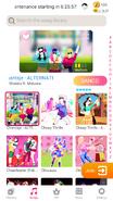 Chantajealt jdnow menu phone 2020