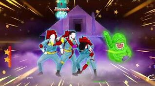 Ghostbusters - Just Dance 2020