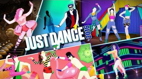 Just Dance 2016 - Танцевальная игра 1 возвращается!