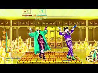 Just Dance 2020- Bruno Mars - 24K Magic (MEGASTAR)
