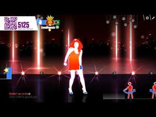 Just Dance Now - Proud Mary - MEGASTAR