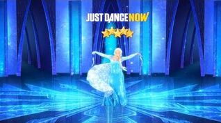 Let It Go (Sing Along) - Just Dance Now