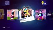 Robotrock jd2014 menu