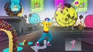 Happy jd2015 promo gameplay 4