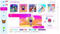 Toy jd2019 menu