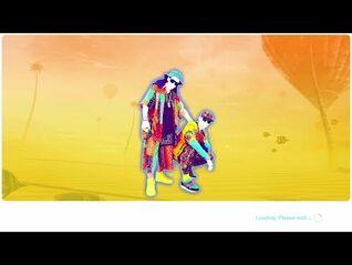 YO LE LLEGO - J Balvin, Bad Bunny - Just Dance 2021