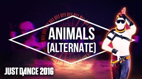 Animals (Extreme Version) - Gameplay Teaser (US)