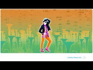 Diggy - Just Dance 2021