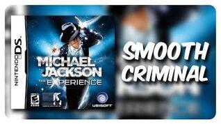 Michael Jackson The Experience (Nintendo DS) - Smooth Criminal (Hard)