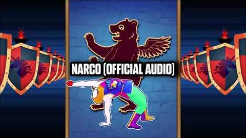 Narco (Official Audio) - Just Dance Music