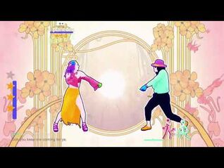 Señorita - Just Dance 2021