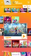 Sidewinder jdnow menu phone 2017