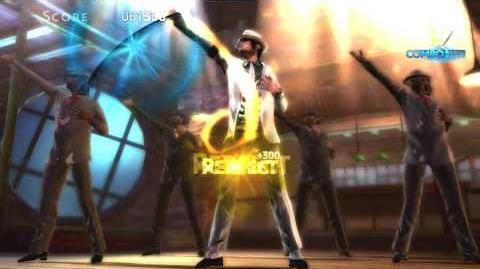Smooth Criminal - Michael Jackson The Experience (PS Vita)