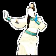Dansvandefarao coach 1