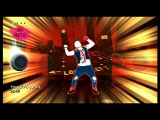 Just Dance 2 - Should I Stay or Should I Go - The Clash