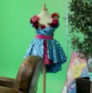 Loveisall p1 dress