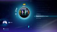 Nightboatquat jd3 menu xbox