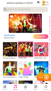 September jdnow menu phone 2020