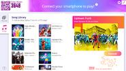 Uptownfunk jdnow menu computer 2020