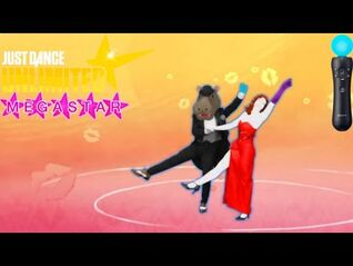 Танец Just Dance® 2020 (Unlimited) - Just A Gigolo by Louis Prima (PS Move)