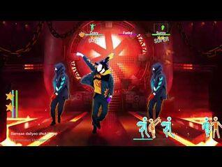 Just Dance 2020- BIGBANG - Bang Bang Bang (MEGASTAR)