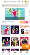 Newrulesalt jdnow menu phone 2020