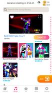 Rocknroll jdnow menu phone 2020