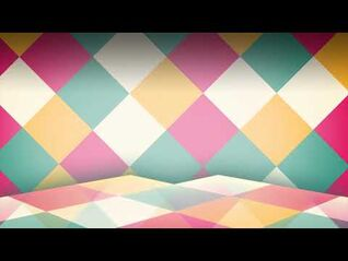 Want U Back background - Just Dance 4